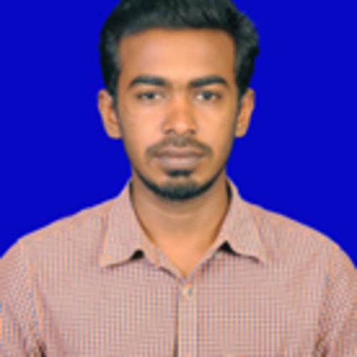 Harish Selvaraj