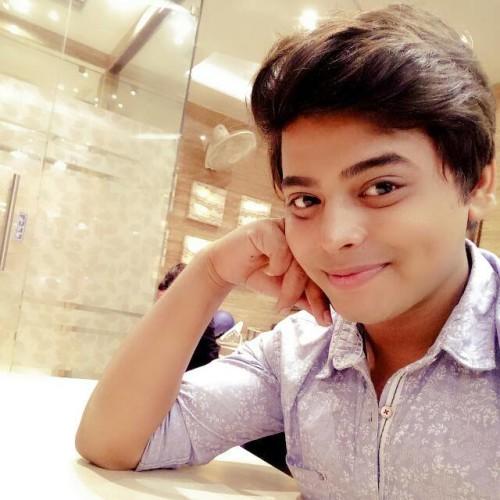 Manu Jaiswal