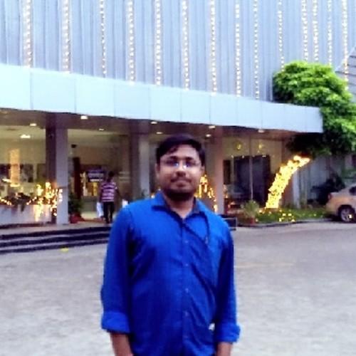 Amit Kumar Purohit