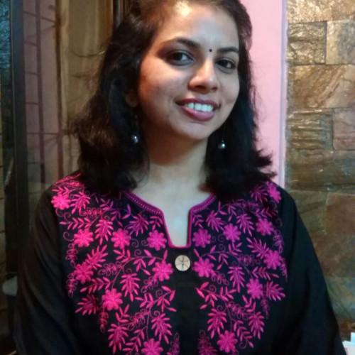 Kalpana Gaggad