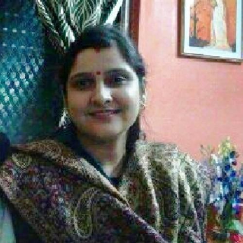 Moumita Chatterjee