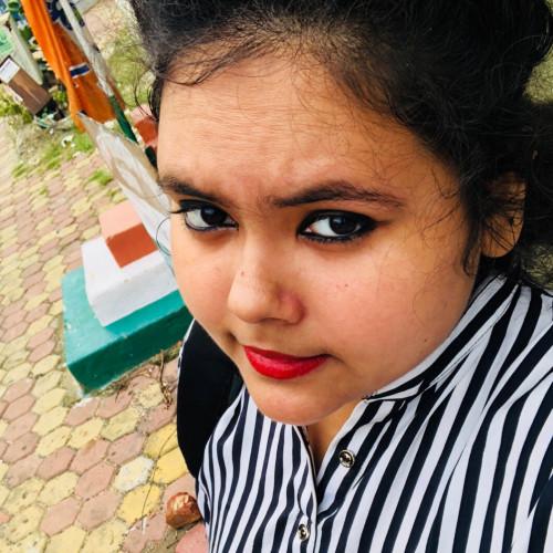 Swati Roy