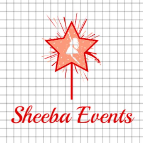 Sheeba Events
