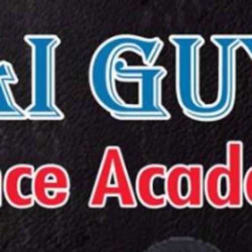Hai Guys Dance Academy