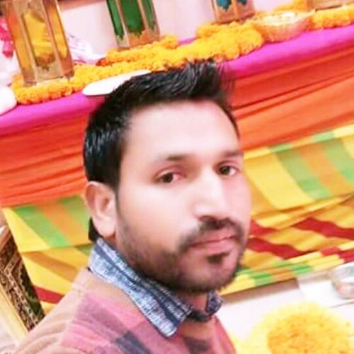 Rajesh Mehendi Artist
