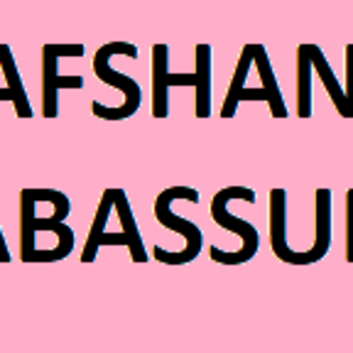 Afshan Tabassum