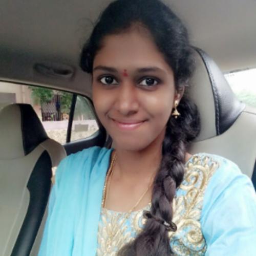 Bhavani Shanmugam