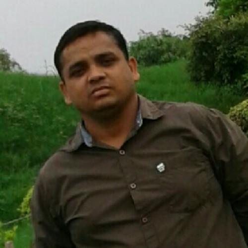 Upendra Kumar Tomar