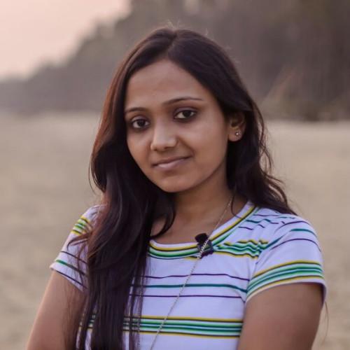 Anamika Mandal