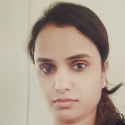 Dr Madhuri