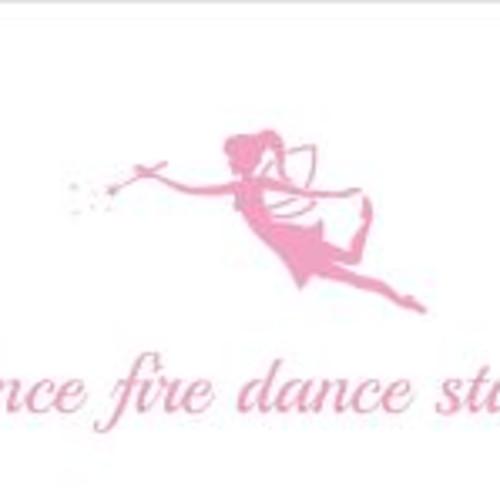 Intence Fire Dance Studio
