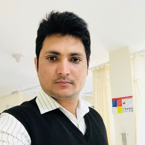 Dr  Bharat
