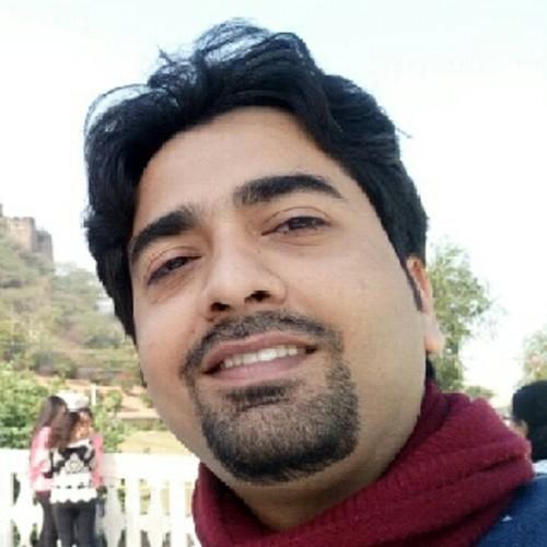 Anupam Vyas