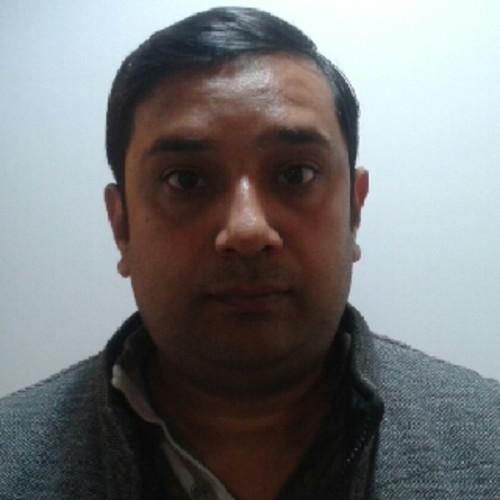 Sunil Rohilla