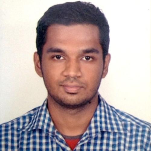 Madhavan K G
