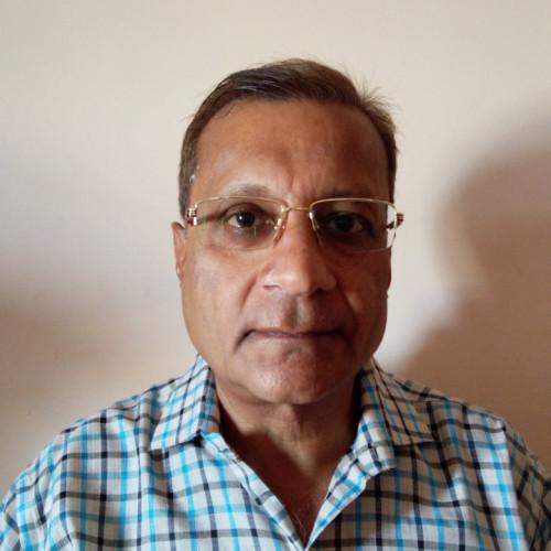 Anil Chawda