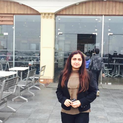 Sangeeta Rani