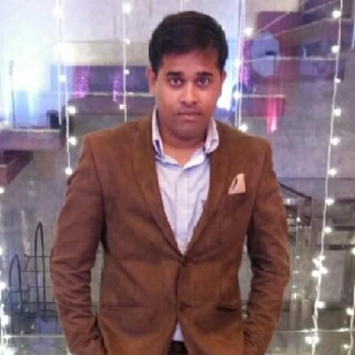 bhushan Dolas