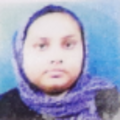 Fathima Fameetha