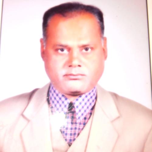 Rewati Raman Jha