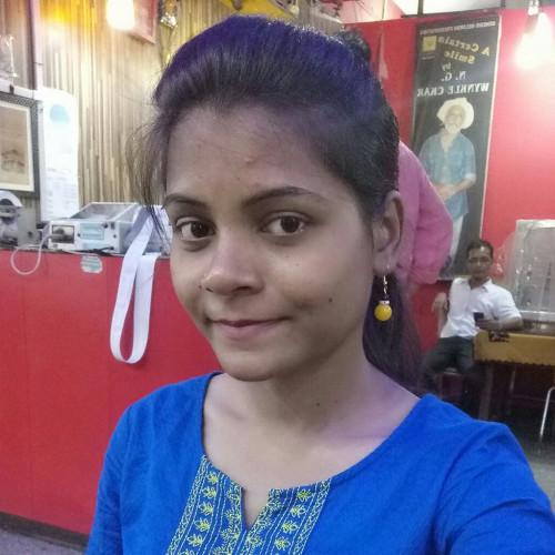 Anindita Samanta