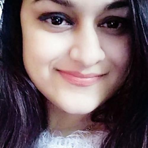 Natasha Solanki