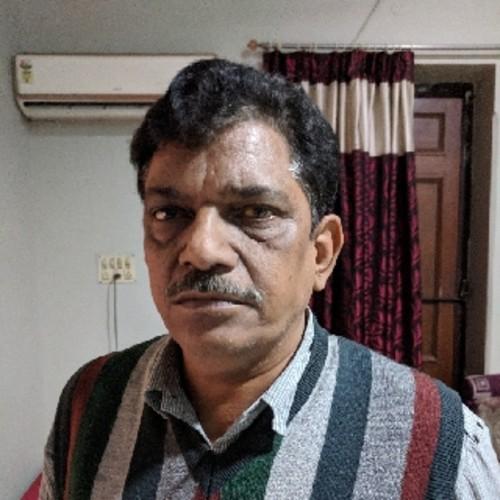 Bimlesh Kumar Jain