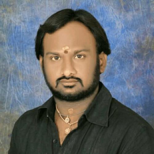 Narla Murali Krishna