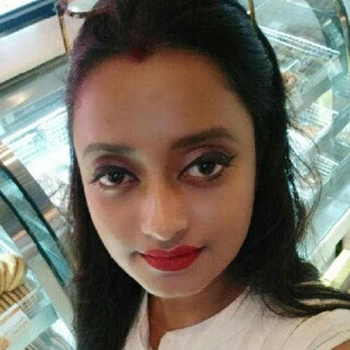 Reshmi's Makeover