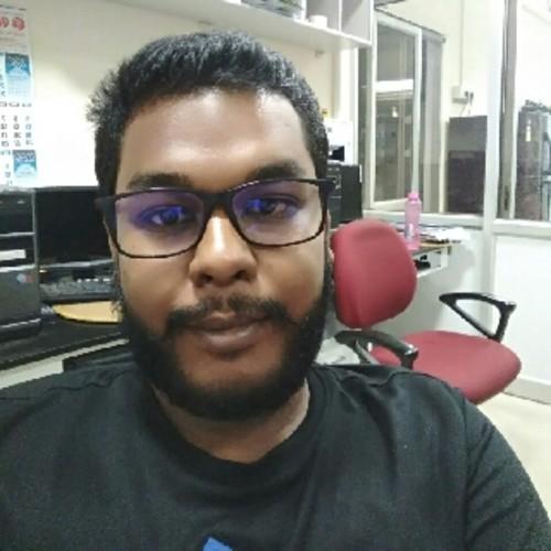 Krishna J Mandal