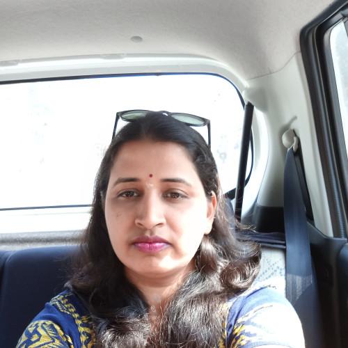 Adv. Rupali Nilesh Ambekar