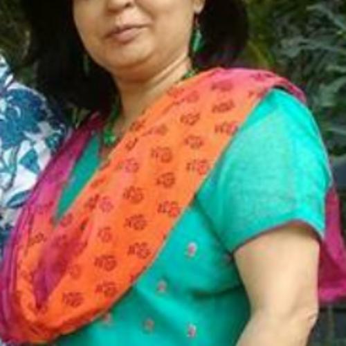 Vaishali Pravin Chitre