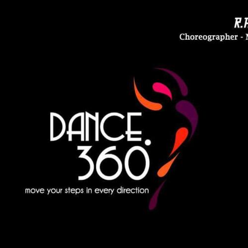 Dance 360 Degree