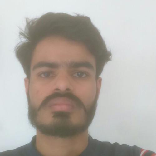 Harsh A Patel