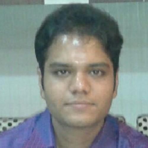 Avinash Kothari