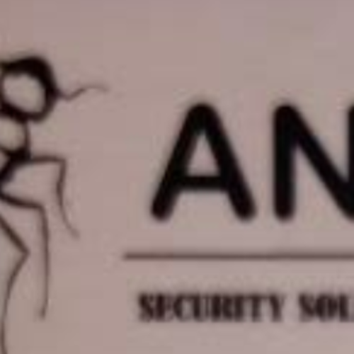 ANT Security Solution