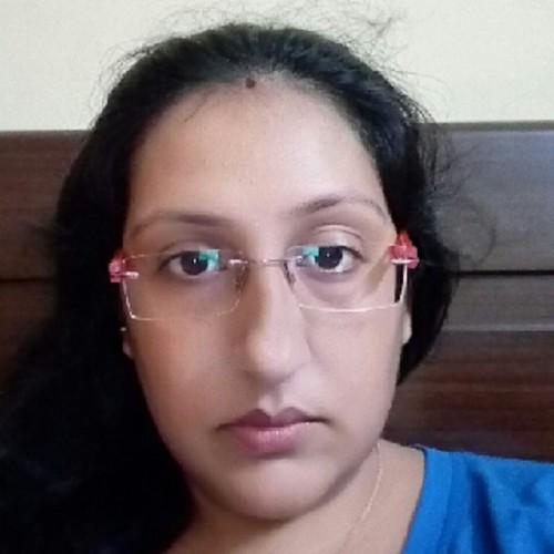 Aarti Natarajan Sharma