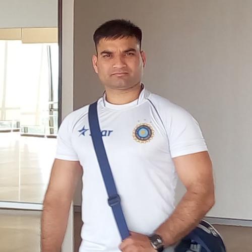 Om Chauhan