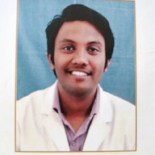 Dr.Shashank.S.Adhikari