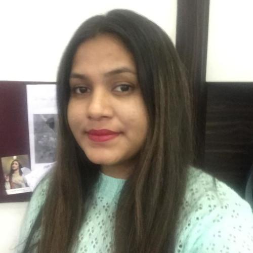 Sharmila Kalekar