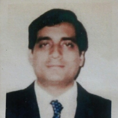 Bibhash Surya
