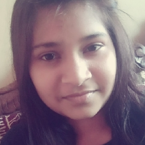 Amrita Deshmukh