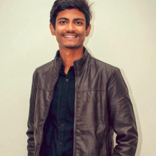 Dwaipayan Nandi