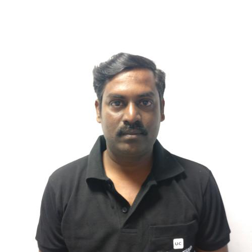 P. Shoban Babu