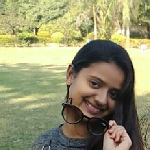 Pooja H Dharvaparmar