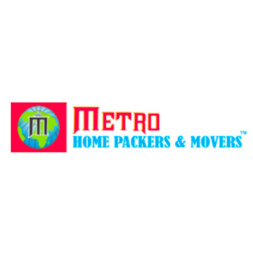 Metro Home Packers and Movers