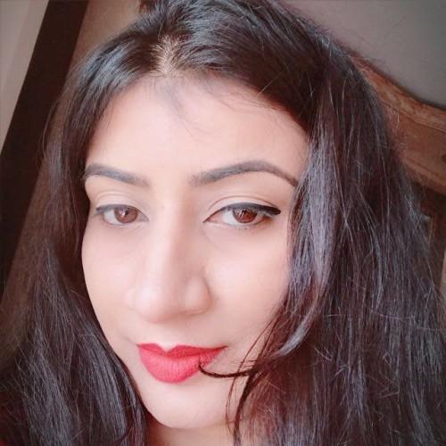 Mausumi Chakraborty