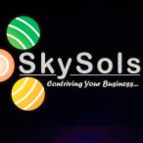 SkySols Services