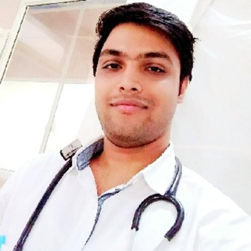 Dr. Ajitkumar Sahu