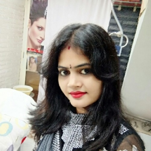 Pushpa Prajapati